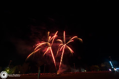 Beaudesert Show 2016 - Friday Night Fireworks-76.jpg (aussiecattlekid) Tags: skylighterfireworks skylighterfireworx beaudesert aerialshell cometcake cometshell oneshot multishot multishotcake pyro pyrotechnics fireworks bangboomcrackle
