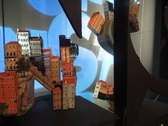 """""""Transfert"""", Landrod, Les Parpaintres, exposition """"Transfert #6"""", ancien magasin Virgin, place Gambetta, Bordeaux, Aquitaine, France. (byb64 (en voyage jusqu'au 09-10)) Tags: transfert transfert6 bordeaux burdeos 33 gascogne gascony gascona gasconha gironde gironda aquitaine aquitania akitania aquitanien france francia frankreich ue europe eu europa xxie 21th peinture painting streetart arturbain graff graffiti tag tags couleurs colors colori colores expo exposition exposicion mostra exhibition virgin virginmegastore lesparpaintres graf landrod"""