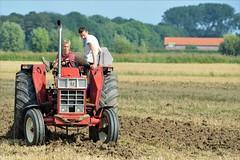 DSC_4371 (2) (Kopie) (Rhoon in beeld) Tags: rhoon landbouwdag essendijk 2016 tractor trekker pulling historische