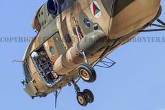 COPYRIGHT FRANCISCO FRANCS TORRONTERA (1) (OROEL (Francisco Francs Torrontera)) Tags: afganistan afganistanwar afganairforces militaryhelicopters mi17 milmi helicopter helicopters helicoptercrew herat fsbherat ana
