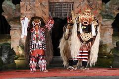 D20160827_1035 (bizzo_65) Tags: indonesia asia bali barong kris dance sunda upasunda danza