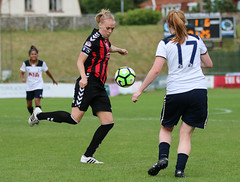 Lewes FC Ladies 1 Tottenham 6 18 09 2016-5671.jpg (jamesboyes) Tags: lewes ladies womens soccer football tottenham hotspur spurs fawpl fa