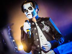 Ghost-360.jpg (douglasfrench66) Tags: satanic ghost evil lucifer sweden doom ohio livemusic papa satan devil dark show concert popestar cleveland metal