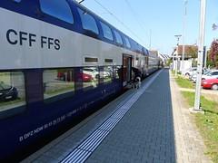 P1660046 (Wanderfotos) Tags: niederweningendorf sbahn