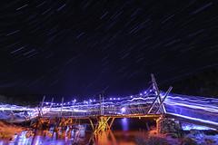 DSC_1913 (gabrielangus) Tags: star trail spain festival startrail longexposure long exposure composite colour
