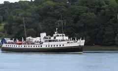 3885 MV Balmoral (Andy panomaniacanonymous) Tags: 20160907 bbb boat cruise menaistraits mmm motorvessel mvbalmoral roundtrip ship sss vvv ynysmon