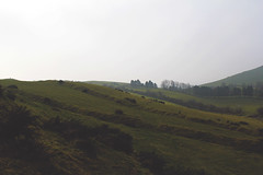 Hike up to Loughcrew (lydiamcwherter) Tags: ireland nature beautiful cairn loughcrew irishcountryside loughcrewcairn
