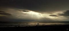 Light (snapclicktripod) Tags: light beach silhouette lowlight capetown day90 bloubergbeach day90365 capetownrocks flickrphotowalks 3652013 365the2013edition 31mar13 luckyshotfor365weeklytheme