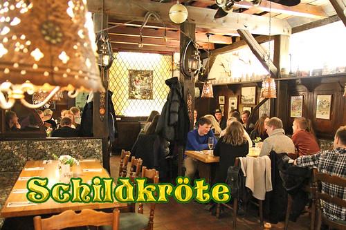 Flickriver Photoset Restaurant Schildkröte Berlin Kurfürstendamm