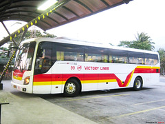 Victory Liner 99 (Next Base) Tags: city b bus model ride shot suspension space engine location terminal victory 45 passengers number company 99 baguio motor chassis seating universe hyundai luxury overhead inc configuration namin unit liner airconditioning capacity 2x2 pauwi airsuspension coachbuilder d6abd kmjkj18bpsc