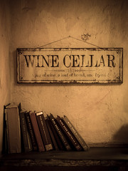 "The wine cellar • <a style=""font-size:0.8em;"" href=""http://www.flickr.com/photos/44919156@N00/8617415569/"" target=""_blank"">View on Flickr</a>"