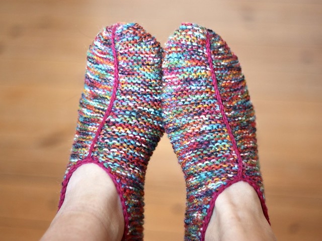 c handepande on Ravelry