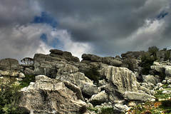 The Rocks of Tarshish