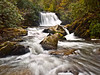 Yellow Creek Falls (Bradley Nash Burgess) Tags: longexposure water yellow creek lumix waterfall nc northcarolina panasonic slowshutter waterblur panasoniclumix robbinsville yellowcreek robbinsvillenc yellowcreekfalls gf2 panasoniclumixgf2 southeastwaterfall