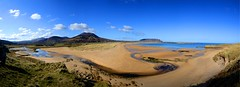 TULLAGH BAY, CLONMANY, INISHOWEN, CO. DONEGAL, IRELAND. (ZACERIN) Tags: bay beach digitalcameraclub of co images pictures tullagh ireland donegal eire tullagh clonmany inishowen
