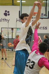 Eric Pattie, in yo face (MerrillSampson) Tags: mthope hoops4hearts
