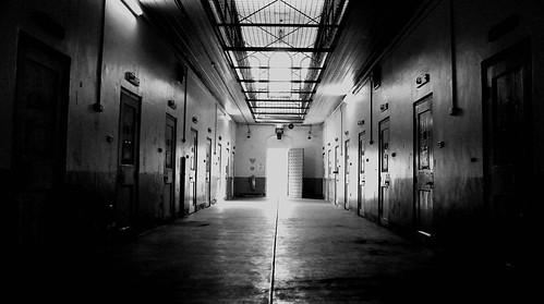 Adelaide Gaol  #dailyshoot