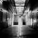 Adelaide Gaol  #dailyshoot #monochrome