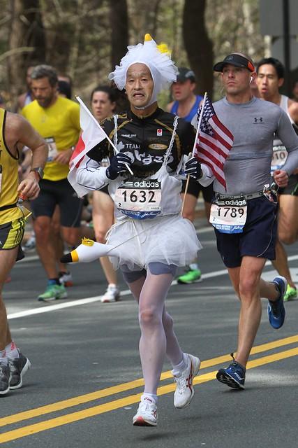 Boston Marathon - April 15, 2013 654