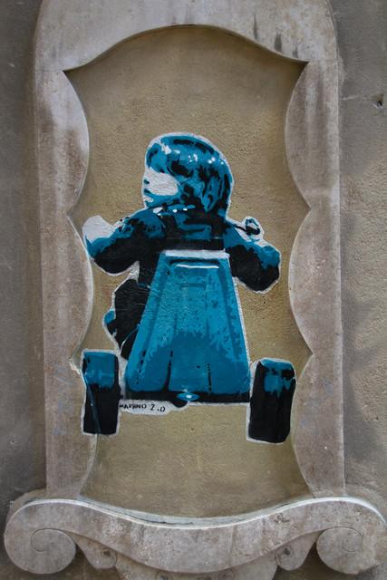 streetart france provence avignon
