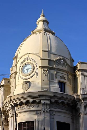 Palacio de la Asamblea, Ceuta