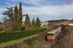 996 - 345_1044 + CARRI PIETRISCO A CASTELLINA SCALO 14-3-2013 (Frank Andiver TRAIN IN TUSCANY) Tags: italy train canon frank photo italia photos rail trains tuscany rails locomotive toscana treno fs trenitalia treni ferrovie binario andiver