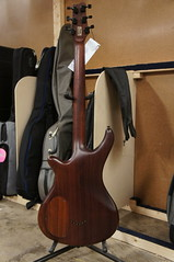 Organic Classic just as pretty from behind (Jack's Instrument Services) Tags: salford luthier the fre guitartech brokenheadstock headstockbreak lowaction guitarrepairs guitaraction talesfromtheworkbench guitarsetups guitarrepairermanchester pickuprewind pickupwinding guitarsetupmanchester