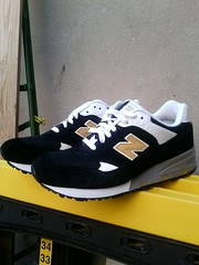 "new balance 580 ""black knights"" (daswsup) Tags: new black 420 nb sneakers trainers 1600 knights balance limited edition rare 577 320 1300 670 455 580 677 575 1400 576 1450 860 574 flickrandroidapp:filter=none"