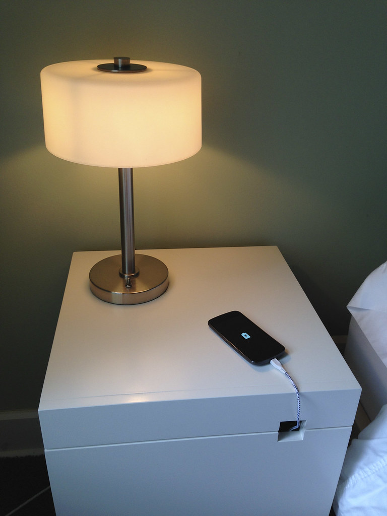 The world 39 s best photos of bedroom and charging flickr for Best electric furniture