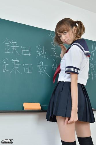 鎌田紘子 画像43