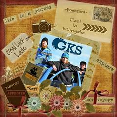 Mongol Rally 2012 (Carol Dunham) Tags: