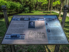 All work and no play... (pmcdonald851) Tags: jekyllisland jekyll photomatix chdk canonsx40