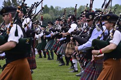 HIGHLAND  GAMES  _DSC4599 (slimjim340) Tags: bag pipes games marching kilts scotish