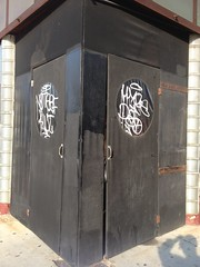Noteef Wyse (Franny McGraff) Tags: chicago graffiti d30 kwt wyse noteef