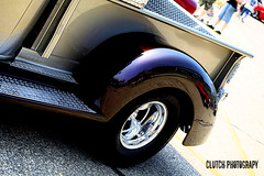Rear Truck Tire (Clutch Photography) Tags: auto show road old family red party usa man money game hot reflection men eye art classic cars ford love beautiful car wisconsin digital 35mm landscape outside person photography rumble team mutt community friend automobile gm power place body muscle mark father wheels calm camaro story part ii killer cannon dodge rod jefferson clutch motor member mopar rims productions v8 junkies