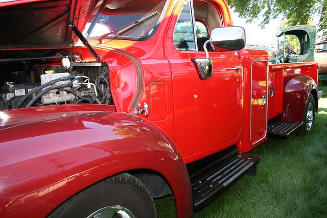 truck pickup classictruck dodgeram customtruck 1956bmodelmack 1956macktruck