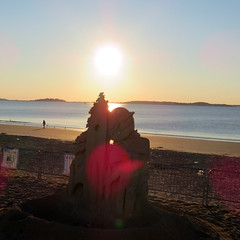 2016_SandSculptingFestival_027 (*Ice Princess*) Tags: revere reverebeach beach sand sandsculpture sandsculptingfestival sandsculptingcontest festival contest internationalsandsculptingfestival sculpture