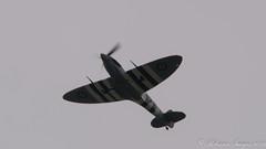 Scotland Airshow 230716-83 (.Robinson Images) Tags: scotland airshow eastfortune spitfire raf aeroplane airplane fighter ww2