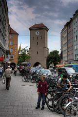 Munich, Germany (alex_evd) Tags: munchen munich summer germany deutschland landscape outdoor travel architecture bavaria bayern