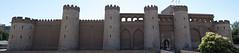 Moorish fort (petyr.rahl) Tags: spain zaragoza aljafera aragn es