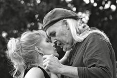 close 1 (werk-2at) Tags: 3motiv alessandra bgramperl people peter sw stadtpark tanz schwarzweiss shooting tango wien sterreich
