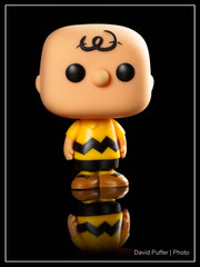 Week 33, Peanuts. (Puffer Photography) Tags: stilllife funko actionfigures television toys funkofantasy studio comicbooks 2016 pop minifigs peanuts