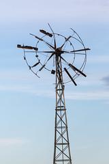 Low Power (Walter Johannesen) Tags: power vindkraft vinmlle wind energi