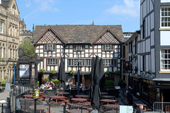 Manchester Architecture - old pub (Tony Worrall) Tags: gmr manchester manc city northwest northern uk update place location england north visit area county attraction open stream tour country welovethenorth unitedkingdom architecture build buildings greatermanchester