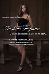 Anabelle Portada 1 wattpad (CarlosHerreraJevc) Tags: 2016 wordpress flickr fanartsjevc jevcupeditions photoshop wattpad anabellethofman bulgaria tvd thevampirediaries ninadobrev promotionals shoots europa beauty covers customs portadas fanfics elenagilbert katherinepierce amara series tv annieclaireconner ff hd