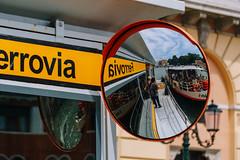 Ferrovia (pucek) Tags: venice vaporetto water ferry italy vaporetti