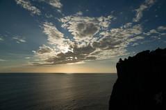 Uluwatu Clouds (cpw123) Tags: uluwatu temple bali sun coast line