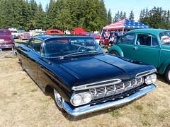 1959 Chevrolet (bballchico) Tags: 1959 chevrolet arlingtondragstripreunionandcarshow arlingtoncarshow carshow