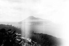 vanishing isle (ViannaVi) Tags: film analog bn bw