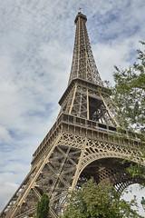 Torre Eiffel 3 (CarlosJ.R) Tags: pars torreeiffel torre francia eiffel